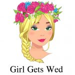 girl gets wed, wedding blog, petal and bird feature
