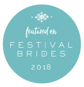 festival bride feature