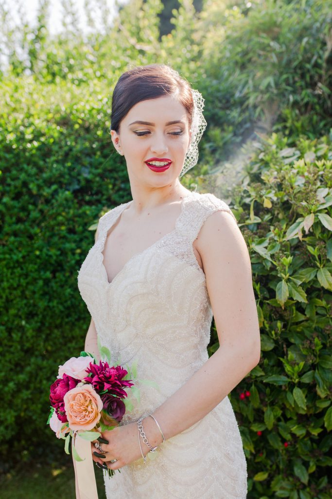 paper-bouquet-wedding-flowers-petal-and-bird