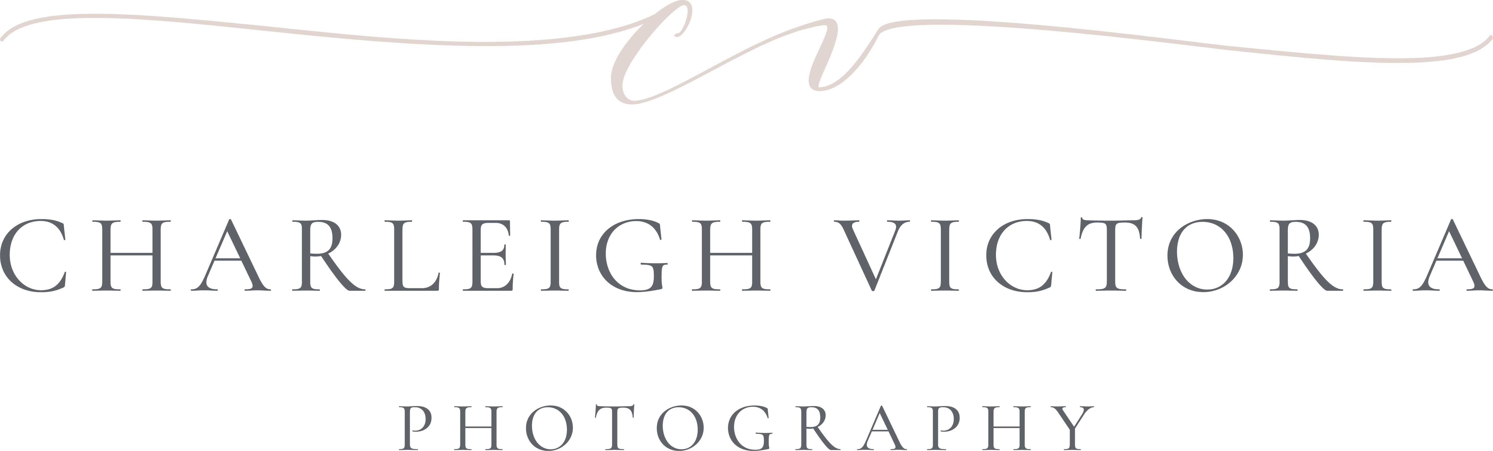 Charleigh Victoria Photography logo