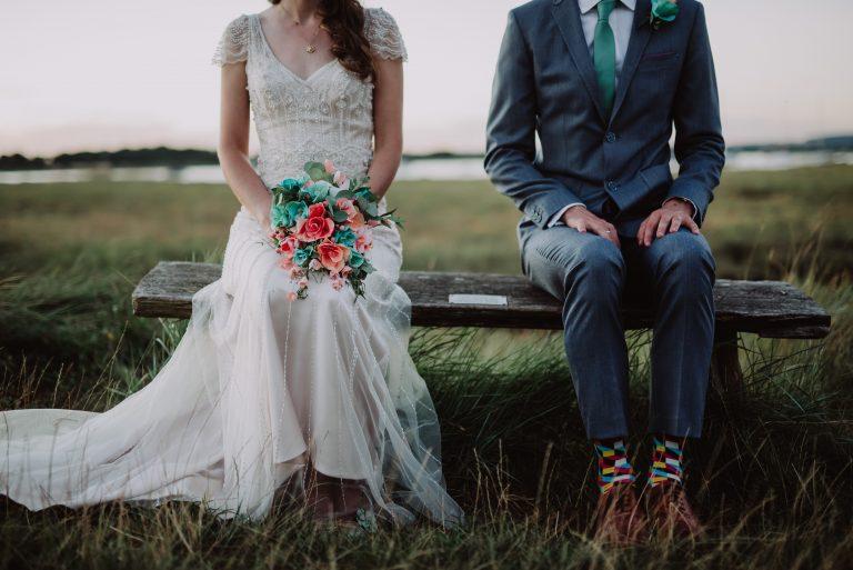 paper flowers, paper bouquet, wedding flowers, paper wedding flowers
