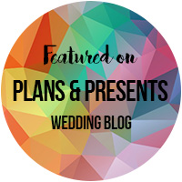 plans and presents blog feature