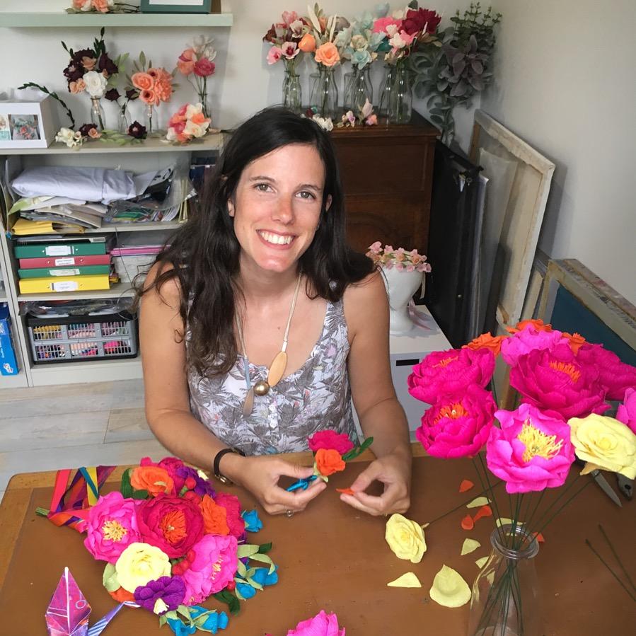 paper flowers, contact me, petal and bird, bespoke flowers, bouquet recreation, wedding flowers