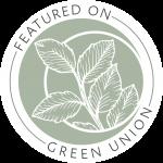 green union wedding blog feature
