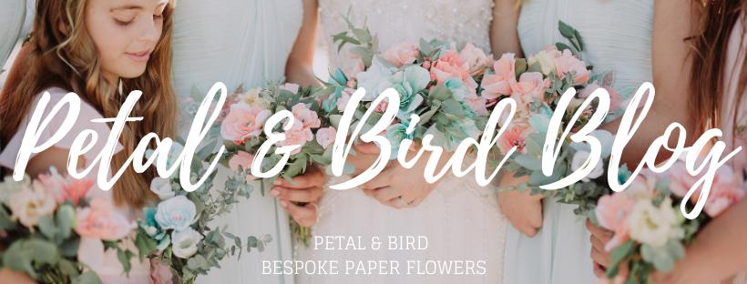 Petal & Bird Blog