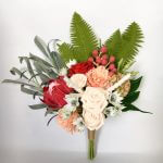 wedding bouquet replica