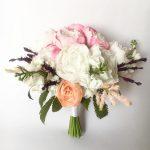 paper anniversary bouquet